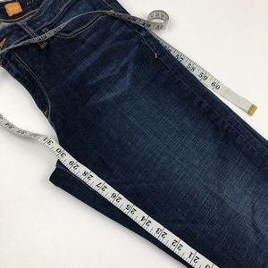 Pilcro and the Letterpress Jeans - Pilcro and the Letterpress Stet Fit Jeans